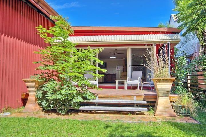 254B Keen Street Lismore NSW Austra - Lismore - Rumah