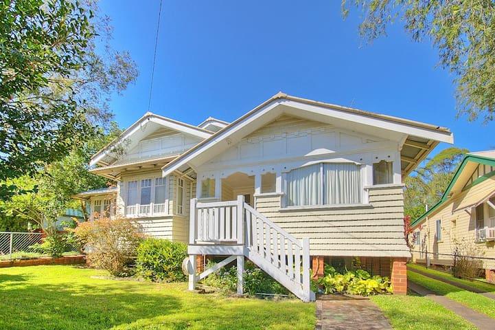 265 Ballina Road Lismore NSW Aust