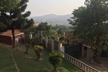 One bedroom Apartment in Kampala - Kampala - Apartament