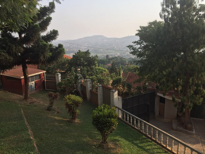 One bedroom Apartment in Kampala (apartment 4D)