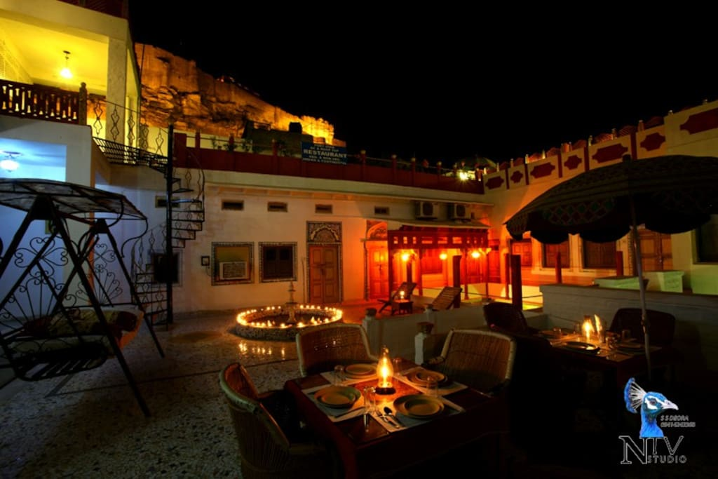 Experience The Original Jodhpur Guesthouses For Rent In