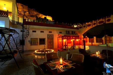 Experience the Original Jodhpur - 焦特布尔 - 住宿加早餐