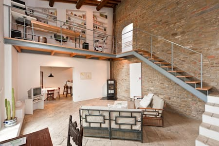 Florence countryside, nice cottage - Vicchio - Apartment - 2