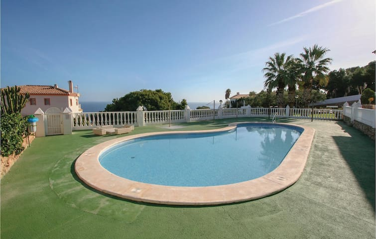 Terraced house with 2 bedrooms on 70m² in Santa Pola