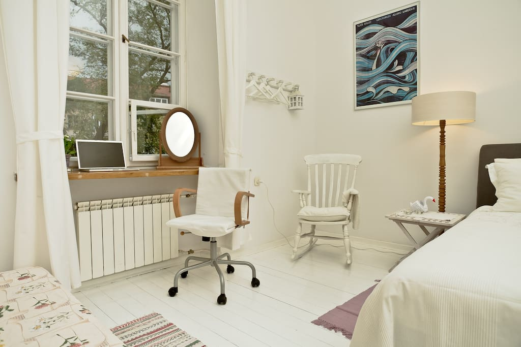 Charming Space in a great locatiom