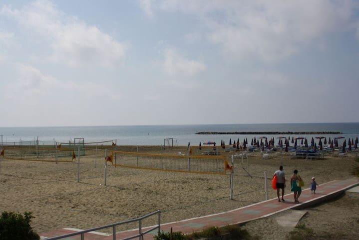 CTO Beach open to the public