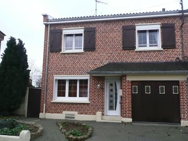 Maison à Caudry