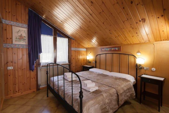 Trentino Holiday - Moena, Residence Rododendro