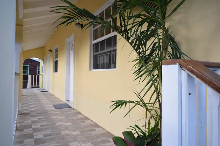 Justinn Apartments -       Apt #1 /  $55 per night