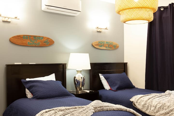 3rd Bedroom - 1st Floor