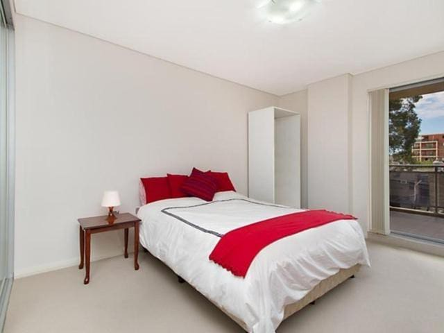 Heart of Bankstown - Bankstown - Appartement