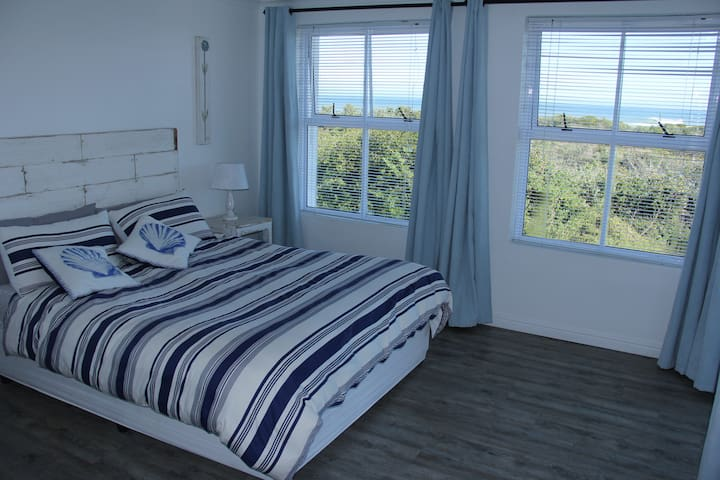 All bedrooms with full ocean views