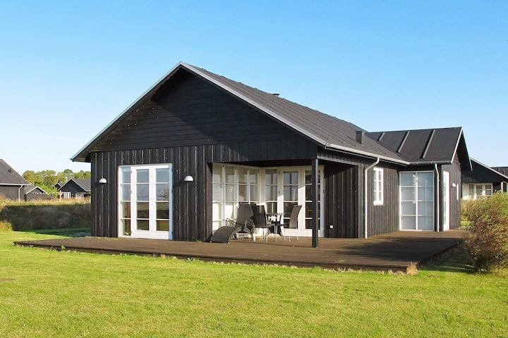 4 Sterne Ferienhaus in Nysted