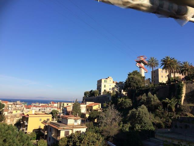 """""""Casa Dante"""" - Castellammare di Stabia - Wohnung"""