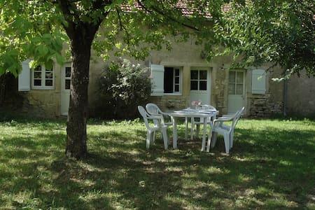 Gite près de Dole (Jura) - Dammartin-Marpain - House