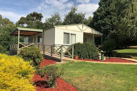 Wombat Cottage