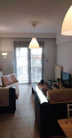 Isavrou apartment
