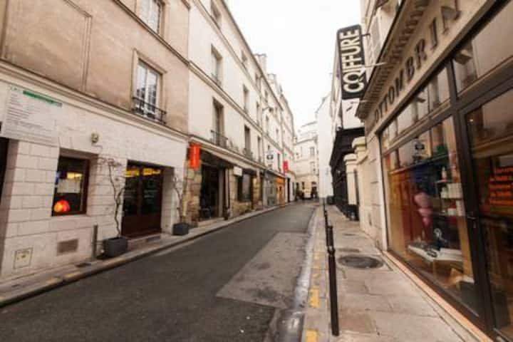 Nice Studio Saint-Germain des Prés