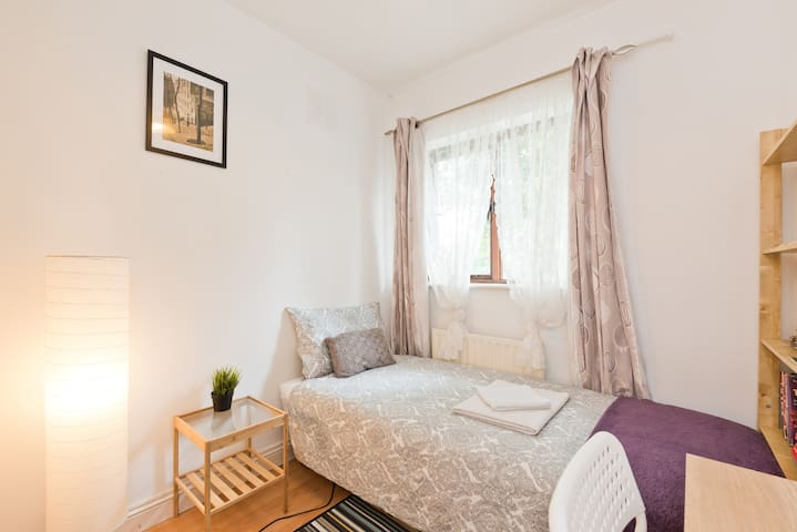 ★Cozy single room B&B |Centre/Airport/DCU/Hospital