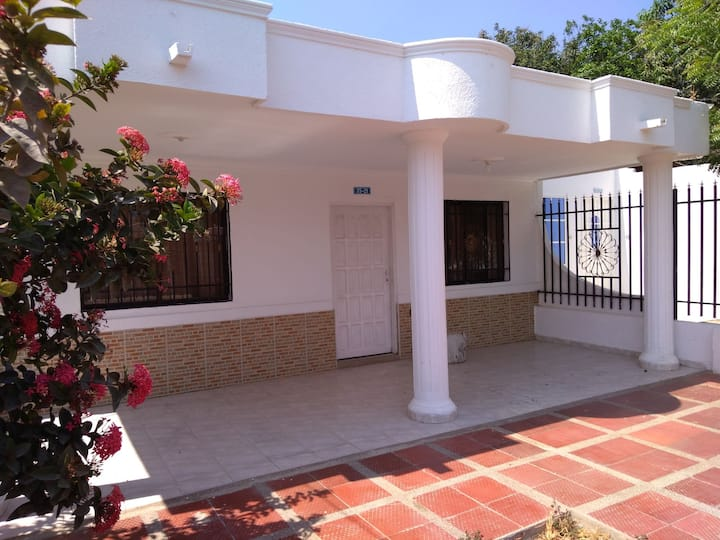 Cambambera House