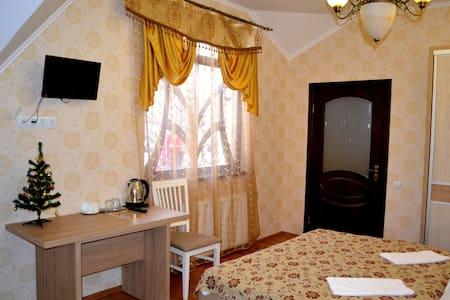 Домашній готель Zlata Praha радо чекає на Вас - Annat