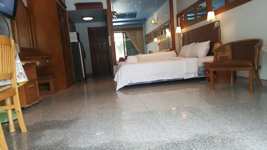 Spacious apartment - Muang Pattaya - Appartamento