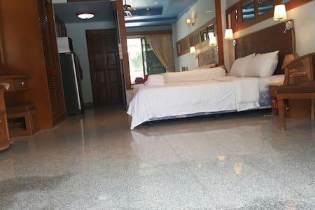 Spacious apartment - Muang Pattaya