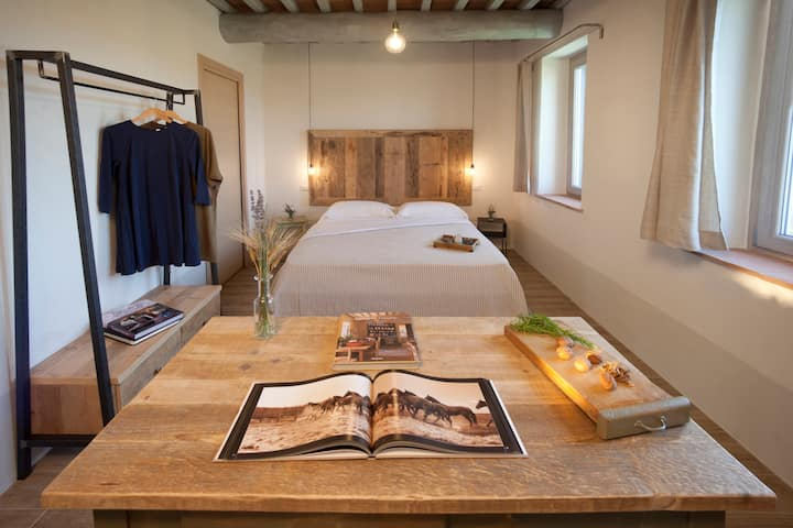 Casale Sterpeti Room Comfort 3