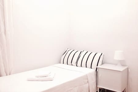 SINGLE ROOM, CLEAN&WIDE, CITYCENTER