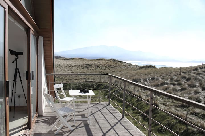 The Ultimate Beach House, The Maharees - Castlegregory - Hus
