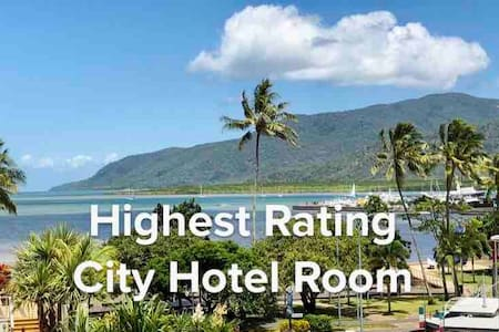$88 every night AUG⭐️AMAZING value CITY Hotel Room