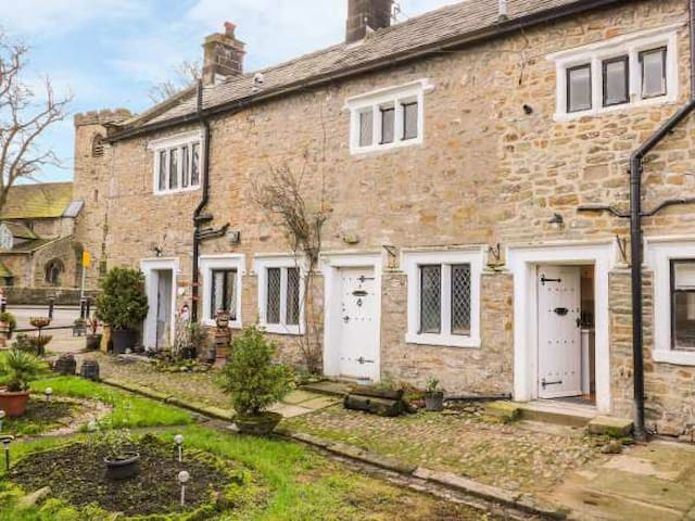 3 Poole End, Whalley, Near Abbey, Ribble Valley
