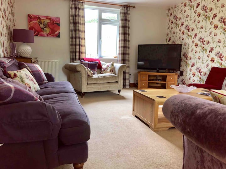 Cockermouth, Large home, ideal for stay cation