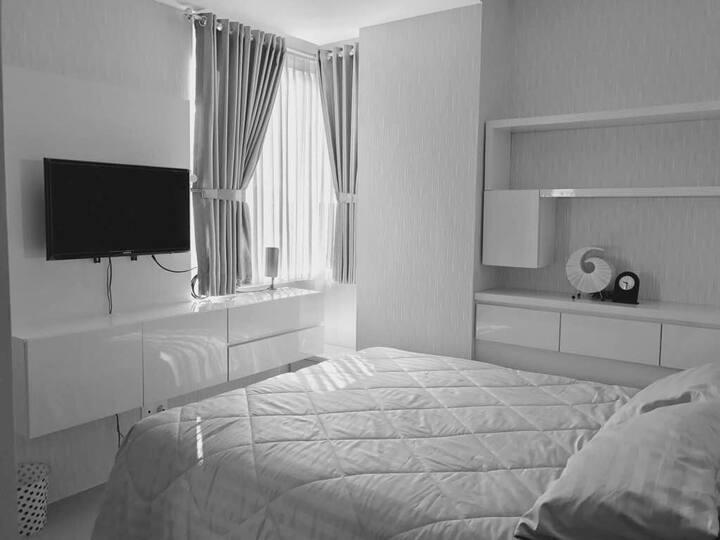 JOGJA VIVO Apartemen baru 2 Bed Room