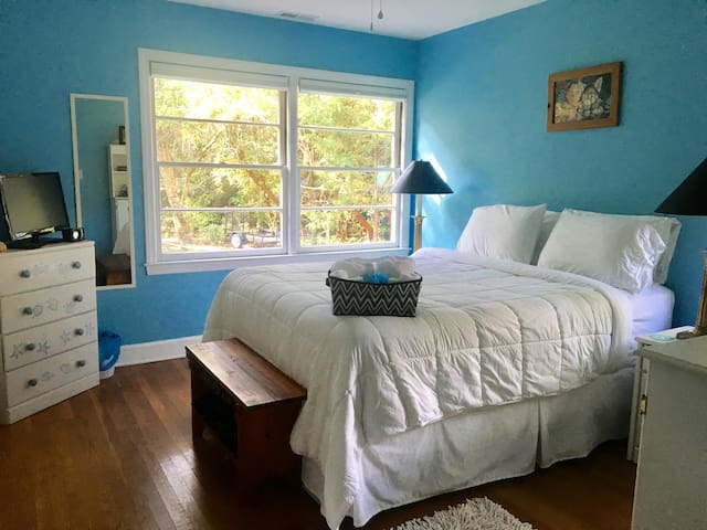 #2 of 3 rooms dog friendly no extra charges