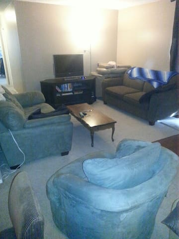cool moderate sized 2 bedroom/pool - Ottawa - Apartment