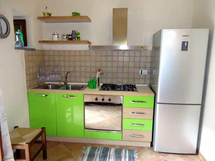 Phoinicussa - Studio 30 meters from the beach