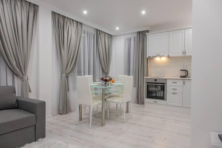 Luxury Vip Apartment