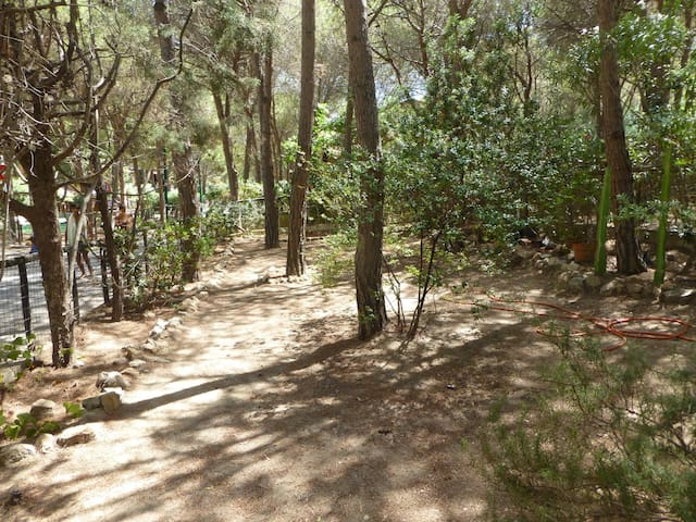 Villetta a Pinus Village Santa Margherita di Pula - Santa Margherita di Pula
