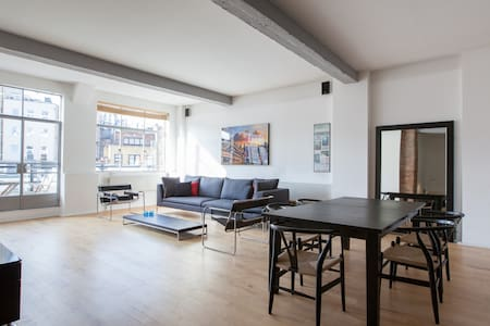 Stylish EC1 apartment with parking - Lontoo
