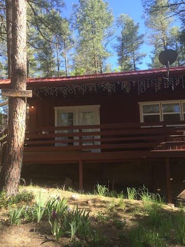 5 Bears Cabin - Ruidoso - Byt