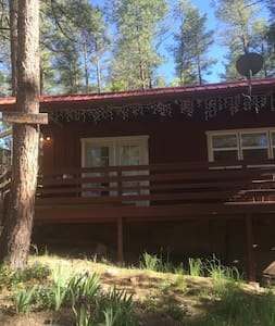 5 Bears Cabin - Ruidoso - Apartment