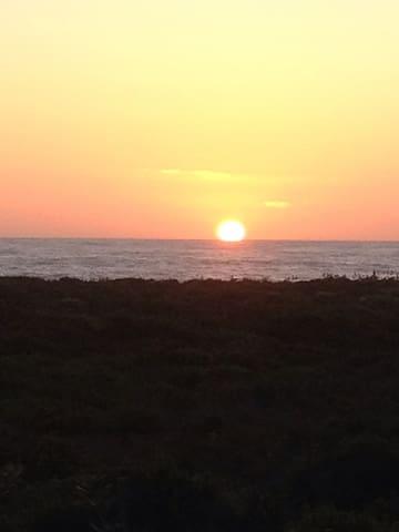 Sea Cottage - Yzerfontein - Byt