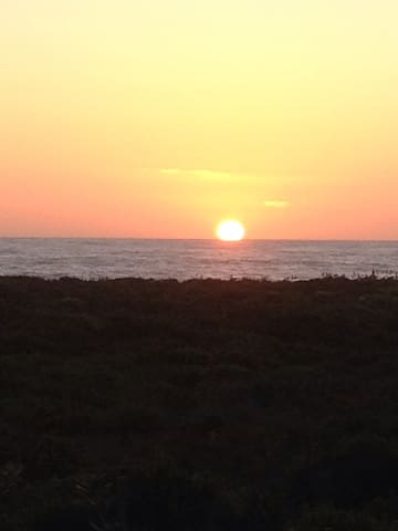 Sea Cottage - Yzerfontein - Lakás