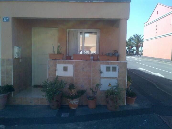 Relax cuando vengas a Gran Canaria.II