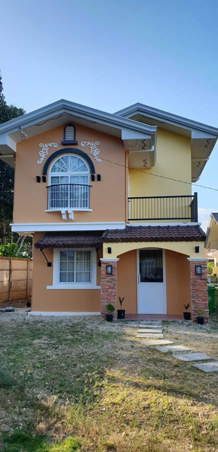 Brand New Panglao House 3 For Rent - 4 BR