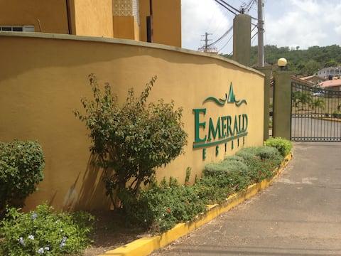 Private En-Suite Room Emerald Gated Estate