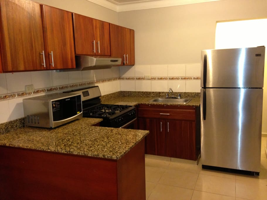Modern apartment in santiago apartments for rent in for Furniture stores in santiago dominican republic