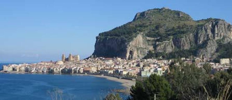 Sunny Cefalu' Sicily Apartment - Cefalù - Wohnung