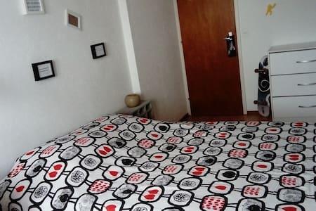 Bel appartement lumineux et spacieux - Les Breuleux - Appartement